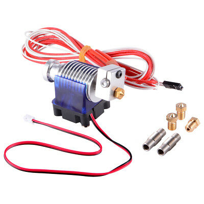 3D New Bowden J-head Hotend Extruder Short-Distance per Reprap 3D Printer TE602