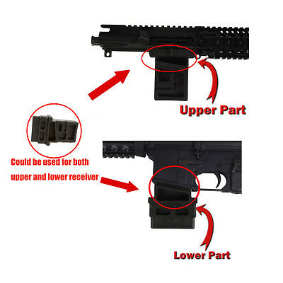 Upper+Lower Receiver All in One Vise Block Combo Gunsmithing Tool 2 Colors