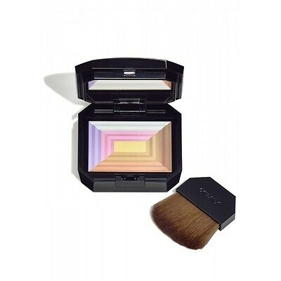 Shiseido - 7 Lights Powder Illuminator - Cipria Illuminante