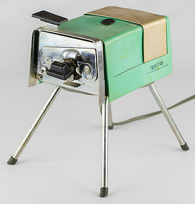 Vintage 1950's Swing-a-Way Electric Can Opener