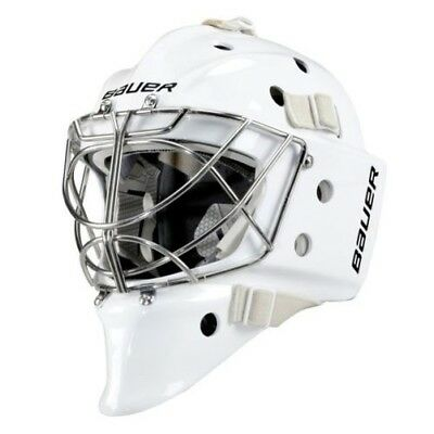Bauer Profile 960xpm Goalie Mask Non cerf. Cat Eye