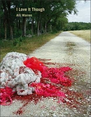 I Love it Though Alli Warren Paperback New Book Free UK Delivery
