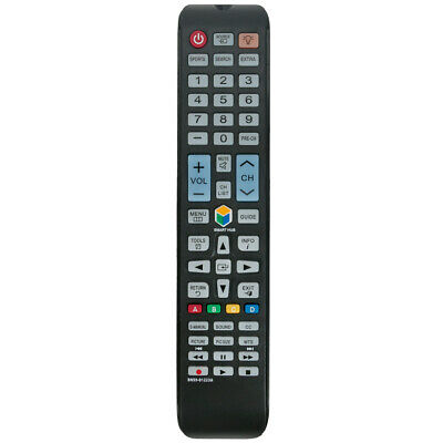 BN59-01223A BN5901223A Smart TV Replace Remote for Samsung UN32J5500 UN55JU6500