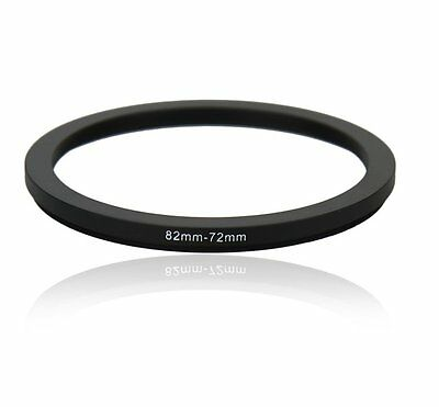 JJC SD 46-37 Metal Adapter Filter Lens Camera Step Down Ring for 46-37mm filters