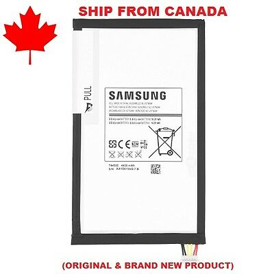 SAMSUNG T4450E BATTERY FOR GALAXY TAB 3 8.0 SM-T310 T3110 T315 4450 mAh