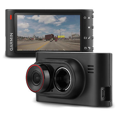 Garmin Dash Cam 35 HD Driving Recorder Free 1 year warranty 010-01507-03