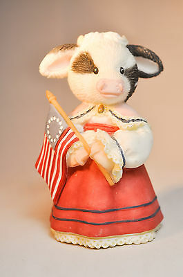 Mary's Moo Moos - Stars & Stripes For Heifer - 674389