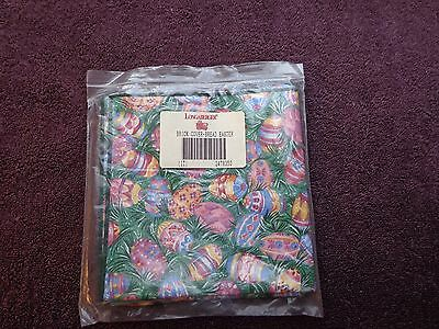 Longaberger Easter Bread Brick Cover New in Package