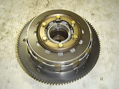 Oem Harley Clutch To Fit '94-'06 Softail, Dyna, Touring Models