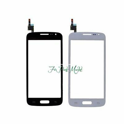 Front Glass Screen Touch Panel Digitizer For Samsung Galaxy Core LTE Avant G386