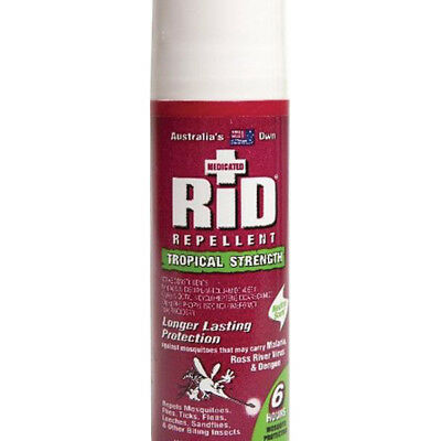 Rid Insect Repellent Roll On 50ml