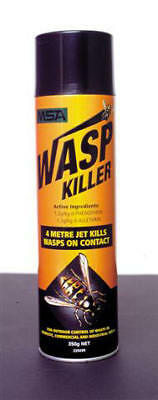 Wasp Killer Merchandiser