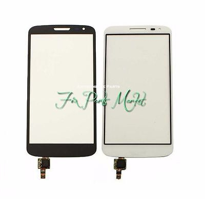 Front Glass Screen Touch Panel Digitizer For LG G2 Mini D618 D620 D625