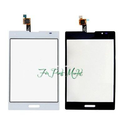 Front Glass Screen Touch Panel Digitizer Replacement For LG Opimus Vu 2 F200