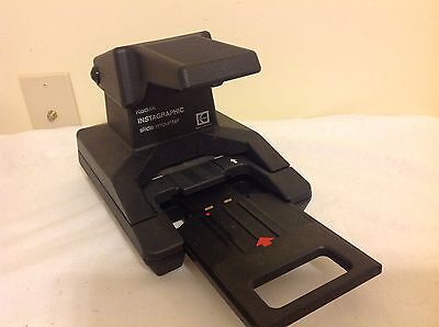 Vintage Kodak Instagraphic Slide Mounter - Made In Germany