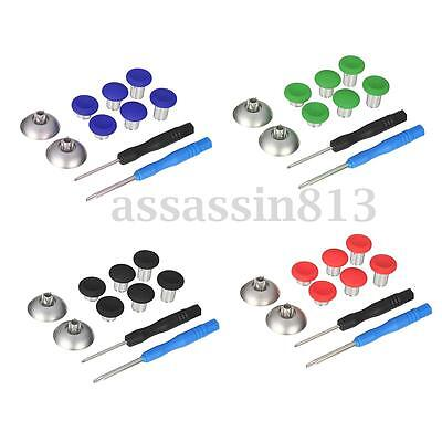 Magnetic Replacements Thumbsticks Tools For Xbox One Elite/PS4 Controller 3.5mm