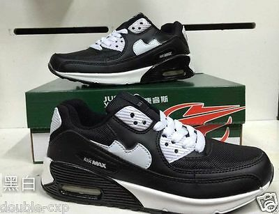 2017 NEW Fashion Running Trainers Absorbing Air Skateboarding Men Sports Shoes