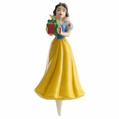 Snow White Candle