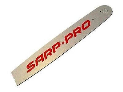 Guide 35 CM SARP M1450CR POUR CHAINE 3/8 1.3 49 MAILLONS