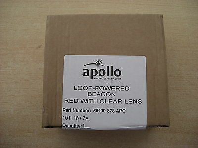 £20.40 Apollo 55000-878 APO XP95 Loop Powered Beacon