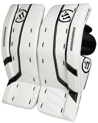 Warrior Ritual G2 Goalie Rails Intermediate