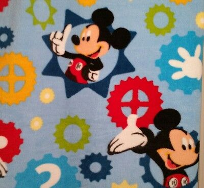 Disney Mickey Mouse Clubhouse Sleeping Bag Youth Gears