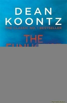 The Funhouse 9781472248206 Dean Koontz Paperback New Book Free UK Delivery