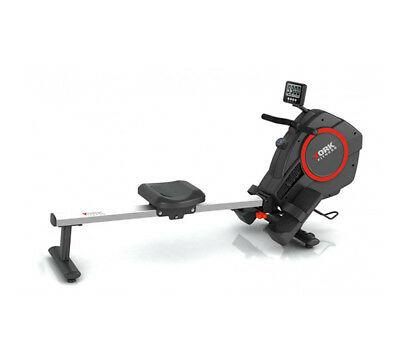 New York R600 Rower Manual Tension