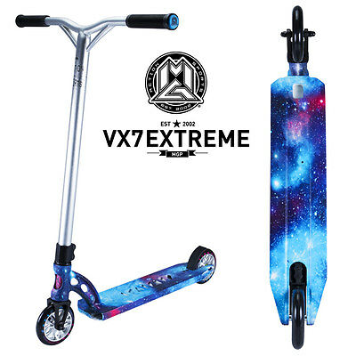 New Madd Gear Mgp Vx7 2017 Extreme Complete Scooter Infinite Free Delivery