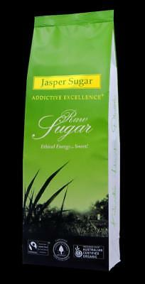 Jasper Fairtrade Organic Sugar 1kg