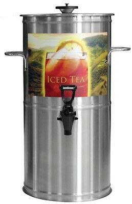 Newco 800138 3.0 Gallon Tall Tea Dispenser **NEW** Authorized Seller