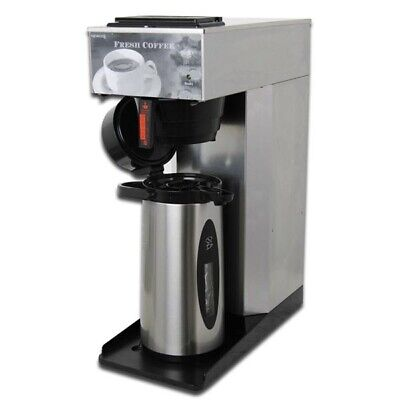 Newco AK-AP Coffee Brewer 110345 **NEW** Authorized Seller