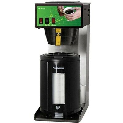 Newco AKH-LDA Coffee Brewer 120717 **NEW** Authorized Seller