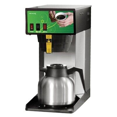 Newco AKH-TCA Coffee Brewer 120718 **NEW** Authorized Seller