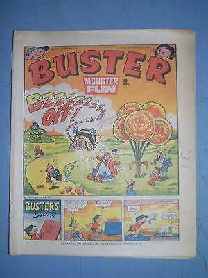Buster issue dated September 17 1977