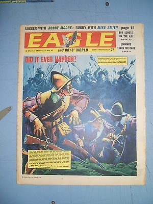 Eagle issue 43 dated October 22 1966