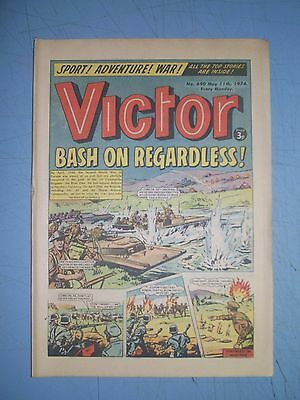Victor issue 690 dated May 11 1974