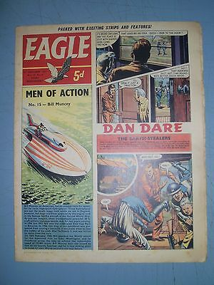 Eagle issue 4 dated January 27 1962