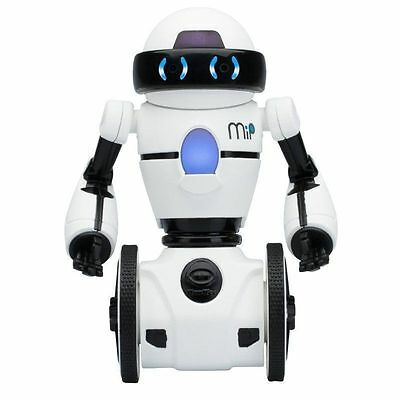 Interactive GestureSense Toy Robot Electronic LED Sound Remote App Controlled