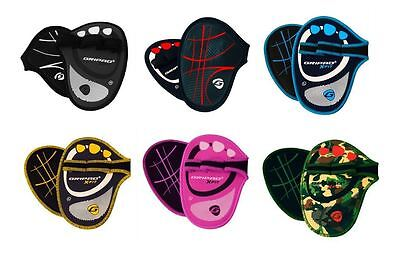 Gripad Xfit Weight Lifting workout Crossfit Grip Gloves Pad all Colors