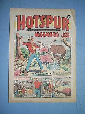 Hotspur issue 497 dated April 26 1969