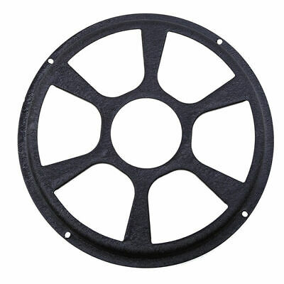 12'' Car Audio Speaker Subwoofer Grill Cover Decorative Protector For Auto Truck