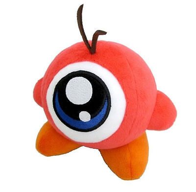 "Little Buddy 1404 Kirby Adventure All Star Collection - 5"" Waddle Doo Plush Doll"
