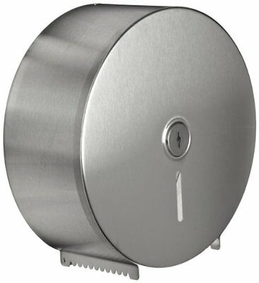 Bobrick Toilet Paper Holders 2890 Jumbo Toilet Tissue Dispenser, Stainless x x