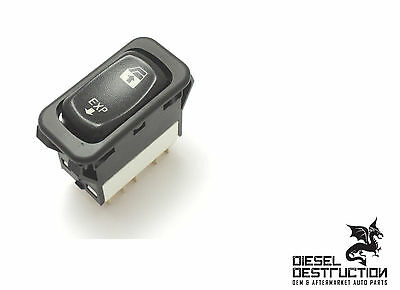 NEW 01-11 Freightliner Columbia Century Power Window Switch Left ( Driver Door )