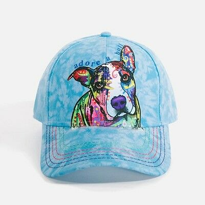Adore-A-Bull Dean Russo Hat -Free Shipping