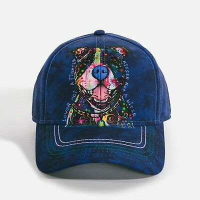 Lover Not a Fighter Dean Russo Hat -Free Shipping