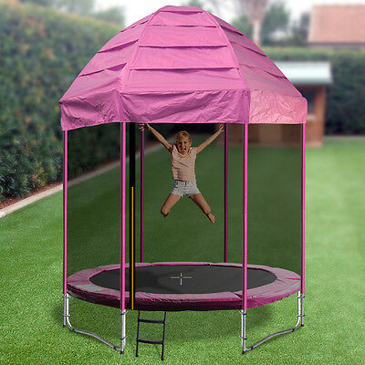 6ft Trampoline Roof - Old Model Clearance -  *ROOF ONLY*