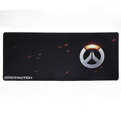 AU Rubber Soft Large Extended Speed Gaming Mouse Pad Mats 700*300mm PC Laptop