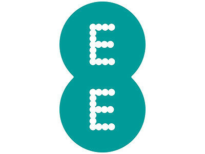EE Mobile Broadband Data SIM Card. 24GB Data - 2GB Each Month Over 12 Months